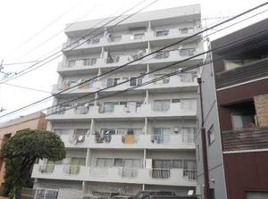 笹塚マンション