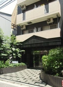 ヴェルト錦糸町Ⅱ