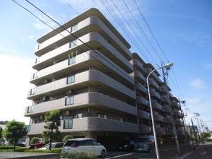 ダイアパレス新横浜北