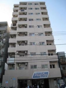 日興パレス横浜西