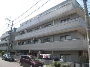ビッグヴァン横浜瀬谷東館