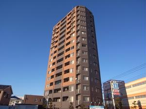 ベリテージ六町タワー