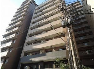 メインステージ西蒲田Ⅱ