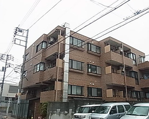 ライオンズマンション江古田第2