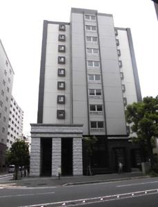 グランドガーラ横濱元町
