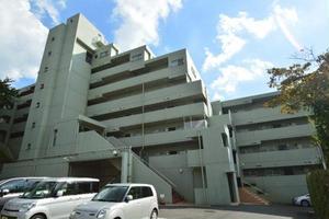 横浜二俣川ファミリーマンション