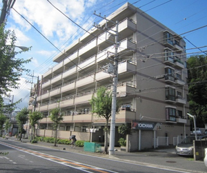 クレストコート東戸塚Ⅲ