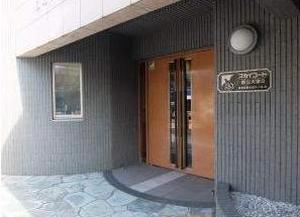 スカイコート都立大学第3