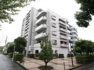 横浜サウスプラザ三ツ境