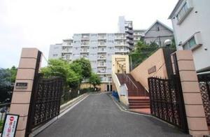 横浜山手ガーデニア