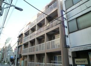 エテルノ浅草橋