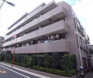 ルーブル新宿西落合Ⅱ