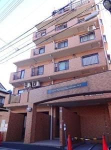 ライオンズマンション竹の塚第5
