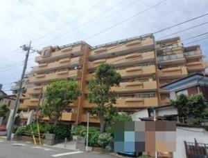 シルクハイム東戸塚