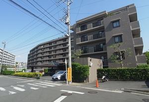 グランガーデン東戸塚