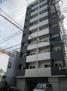 プレールドゥーク早稲田Ⅱ
