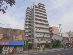 ワコーレ川崎Ⅱ