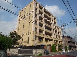 グランシティ新蒲田