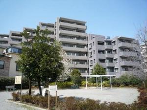 フォレステージ石神井公園