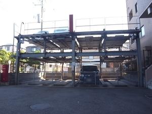グランイーグル鹿島田