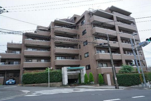 NEOHILLS東寺尾北台
