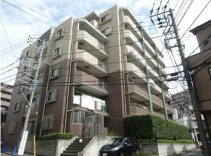 レーベンハイム東戸塚エスプレイス