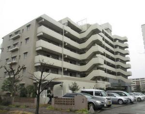 コンフォール上倉田2号棟