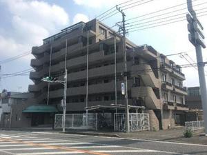 横浜小机西パークホームズ弐番館