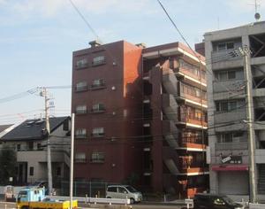 ライオンズマンション中山