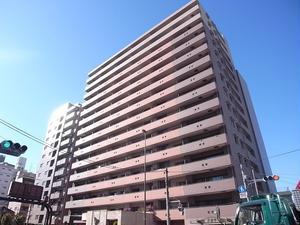 隅田川パークホームズ
