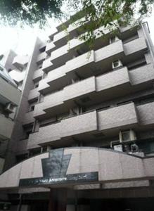 ライオンズマンション阿佐ヶ谷中杉通り