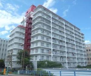 サンハイツ錦糸公園