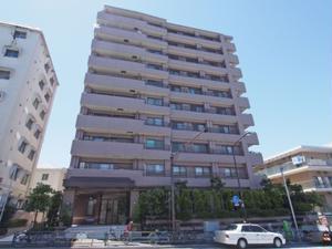クリオ新宿戸山壱番館
