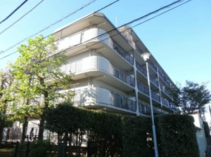 日商岩井第3武蔵小杉マンション