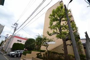 ラミアール桜新町Ⅱ