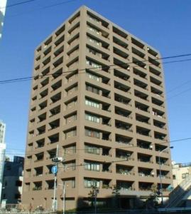 クリオ三ノ輪壱番館