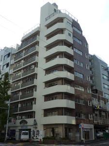 第12宮庭マンション