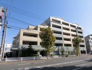 ライオンズステージ横濱元町