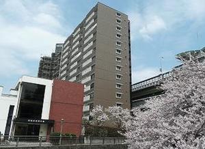 朝日板橋マンション