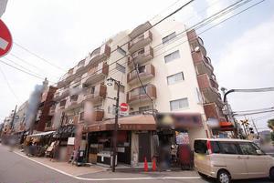 下井草ワコー第6マンション