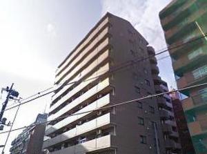 クレッセント蒲田Ⅲ