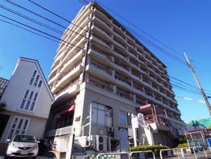 カーサ大岡山