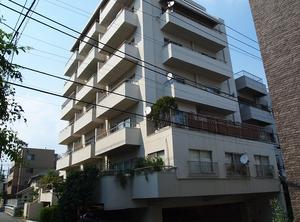 東山スカイマンション