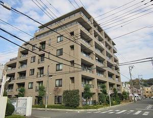 エンゼルハイム横濱磯子壱番館