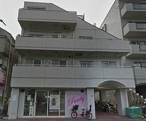 金沢文庫パールマンション