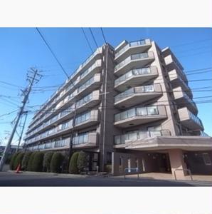 ライオンズマンション東戸塚ヒルズ