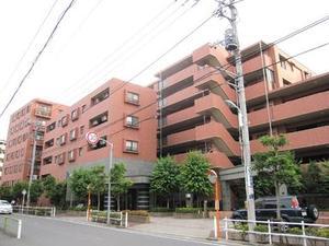 ライオンズガーデン東武練馬弐番館