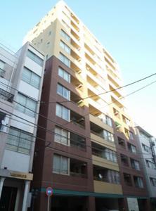 ファミール東京シティグランスイート