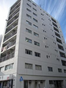 東神奈川クインビル