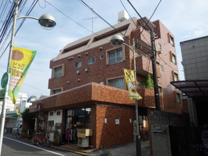 ライオンズマンション経堂第5